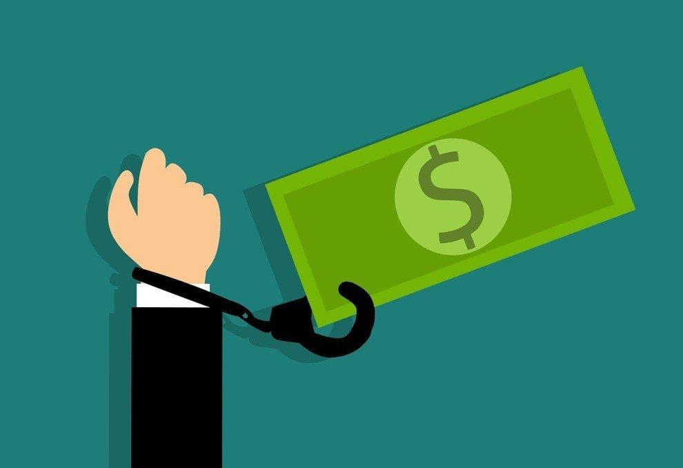 как списать долги по кредитам