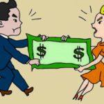 Имущество при банкротстве