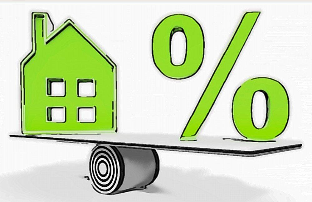 Снижение ставки по действующей ипотеке в Сбербанке