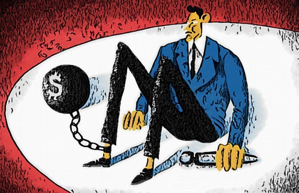 списание долгов по амнистии