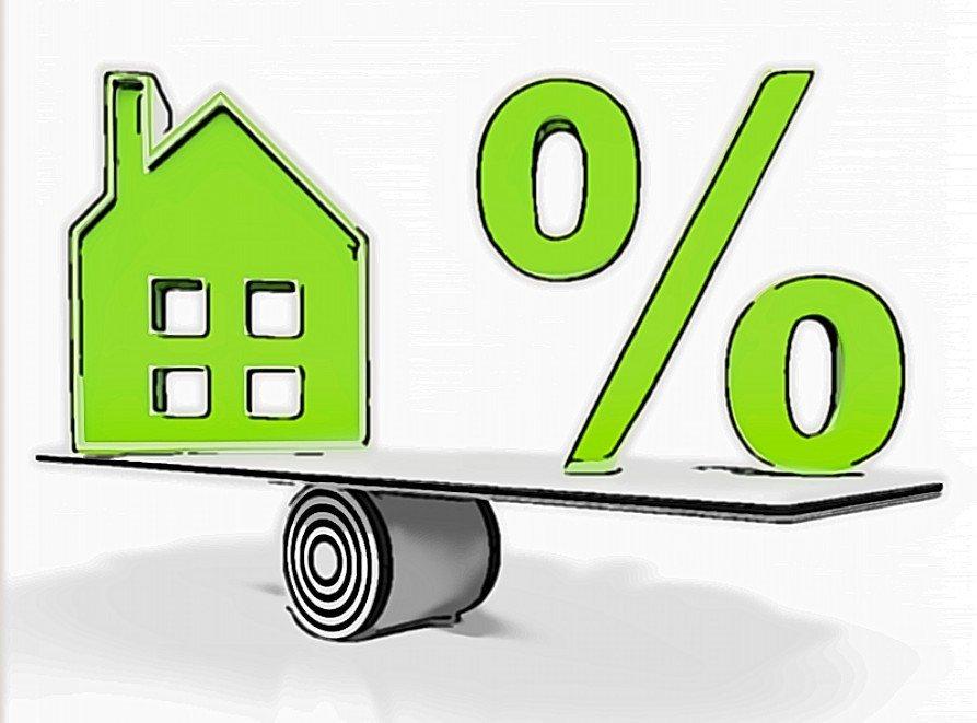 закон о снинении процентной ставки по ипотеке