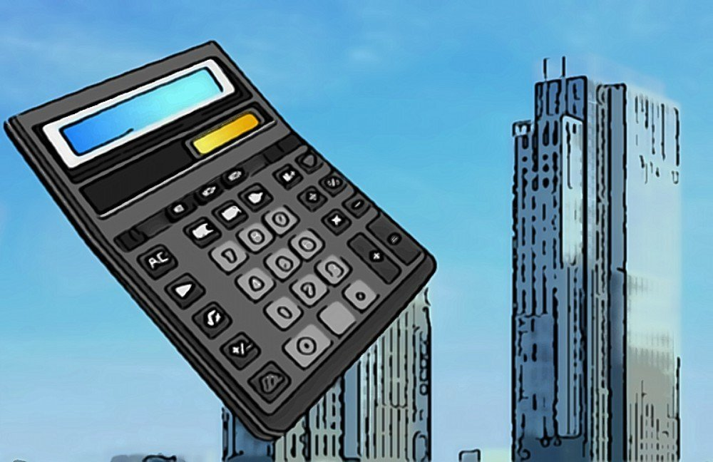 калькулятор рефинансирования банка Восточный