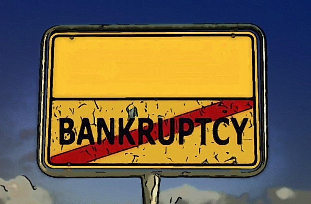 признание физического лица банкротом кредитором