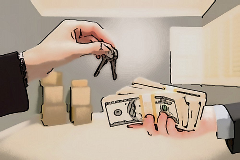 продажа квартиры после банкротства
