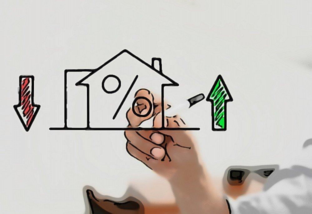 снижение ставки по ипотеке в дельтакредит