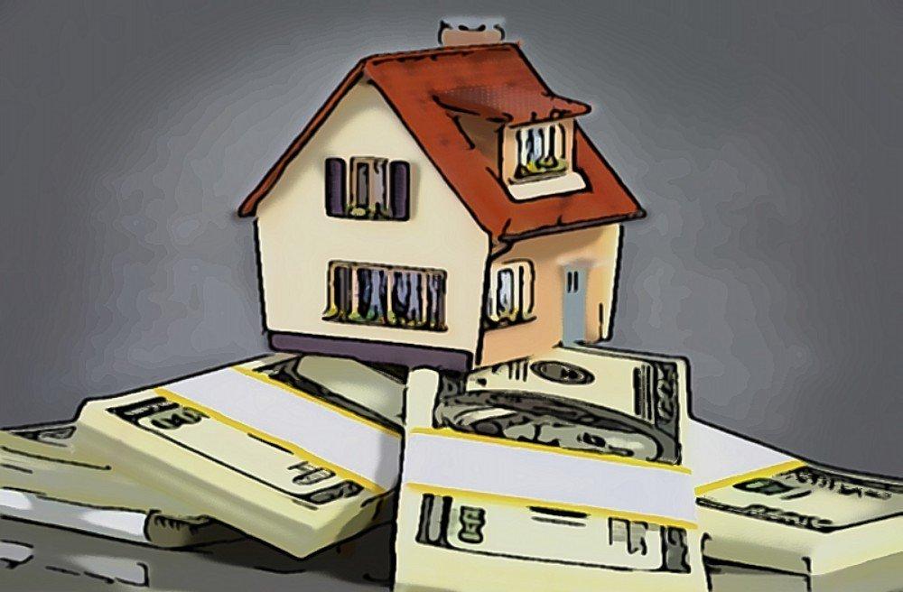 списание долга по ипотечному займу