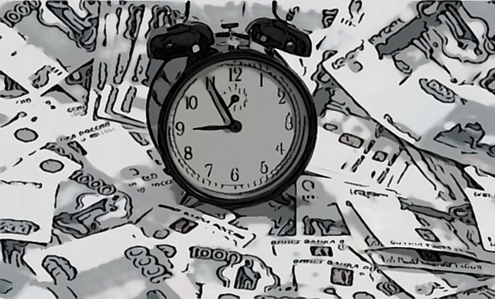 Как забрать деньги у должника — советы бывалого заемщика
