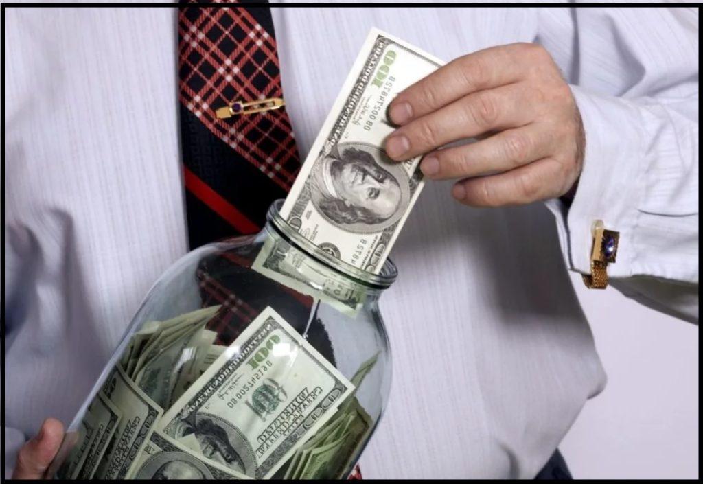 обман банка