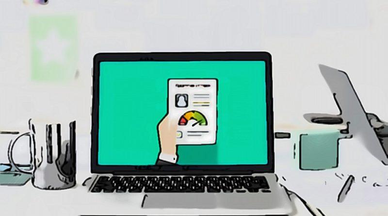 как посмотреть кредитную историю в интернете