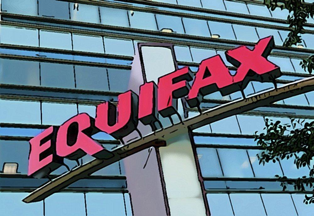 кредитная история в Эквифакс