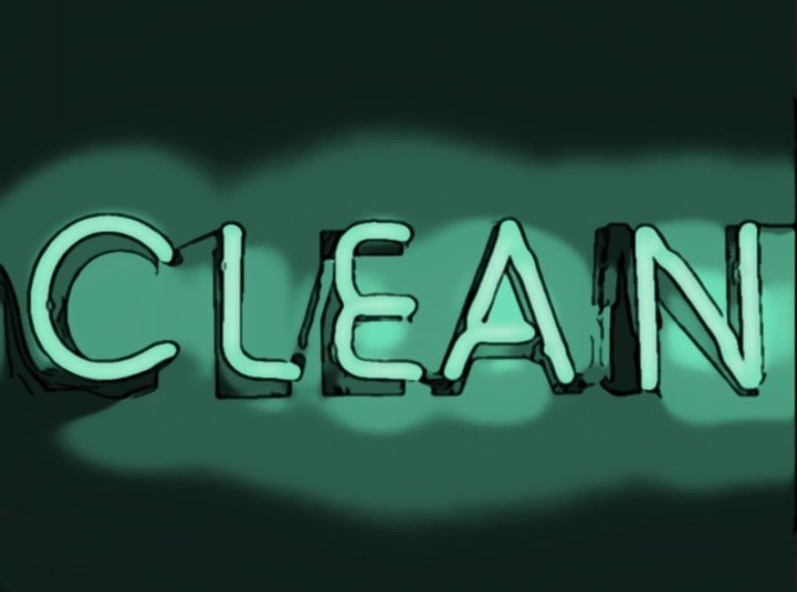 очистка КИ