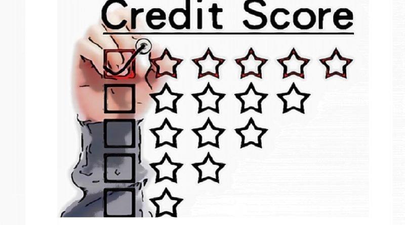 история кредитного скоринга