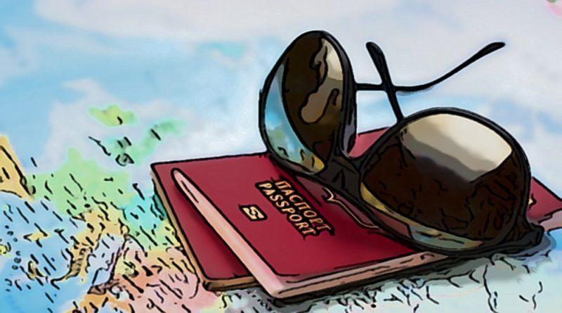 как узнать долги перед выездом за границу