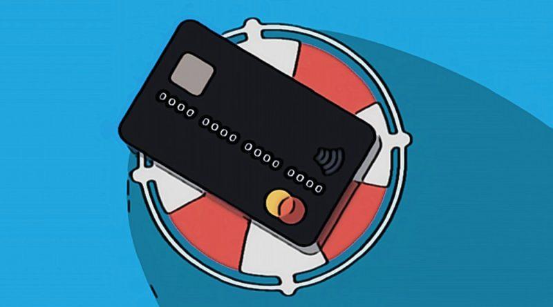 кредитная карта и кредитная история
