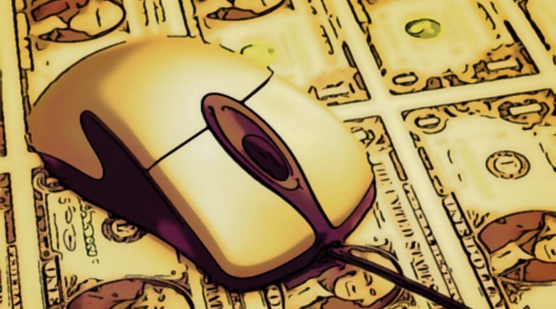 Где быстро получить деньги в интернете