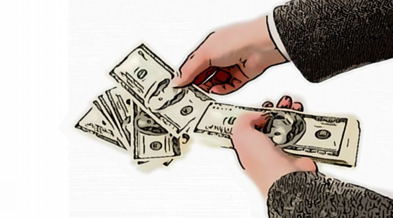 какие есть денежные займы
